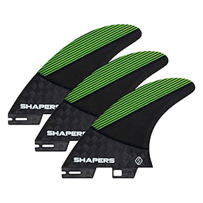 Shapers Carvn Tri S2 black/lime