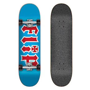 Skateboard Flip Hkd Team Blue 8.0 2020