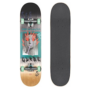 Skateboard Globe G1 Firemaker black/natural 2021