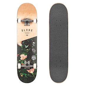 Skateboard Globe G1 Insignia maple/thornbush 2021