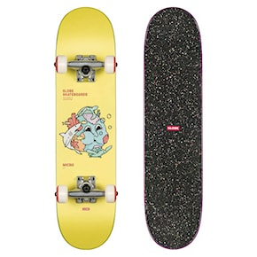 Skateboard Globe Kids Environmentalist Micro starfish 2021