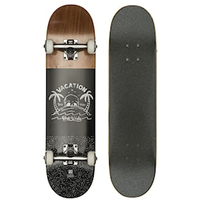 Skateboard Globe Por Vida Mid brown/black 2020