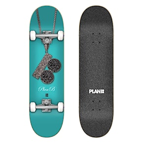 Skateboard Plan B Team Chain 8.0 2021