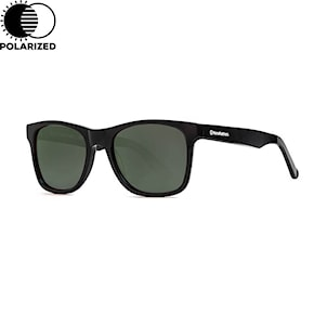 Sunglasses Horsefeathers Foster gloss  black 2021