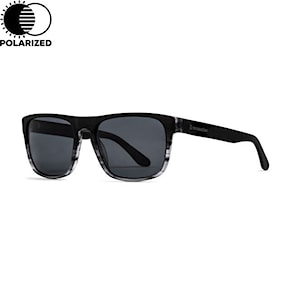 Sunglasses Horsefeathers Keaton matt black 2021