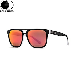 Sunglasses Horsefeathers Trigger matt black 2021