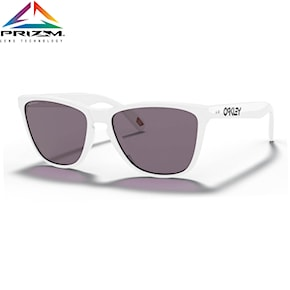 Sunglasses Oakley Frogskin 35Th polished white 2021