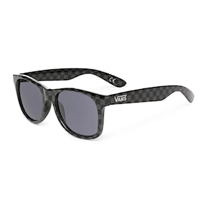Sunglasses Vans Spicoli 4 Shades black/charcoal checkerboard