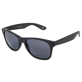 Sunglasses Vans Spicoli 4 Shades black frosted translucent