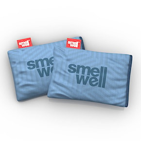 Smellwell Geometric Grey