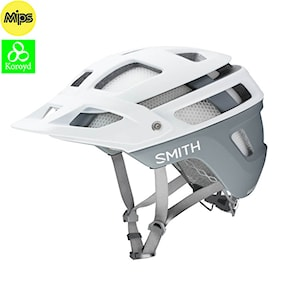 Helma Smith Forefront 2 Mips matte white 2021