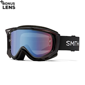 Smith Fuel V.2 Sw-X M black 2020
