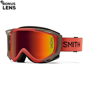 Smith Fuel V.2 Sw-X M red rock 2020