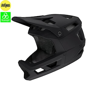 Helmet Smith Mainline Mips matte black 2021
