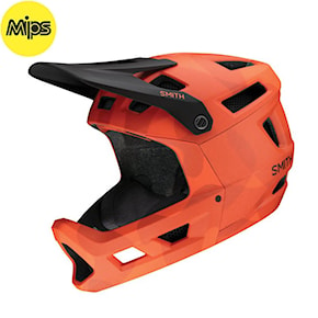 Helmet Smith Mainline Mips matte cinder haze 2021
