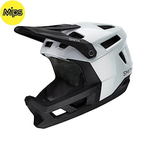 Helmet Smith Mainline Mips white/matte black 2021