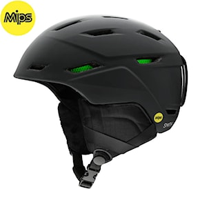 Kask Smith Prospect Jr. Mips matte black 2020/2021
