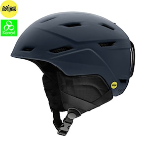 Kask Smith Prospect Jr. Mips matte french navy 2020/2021