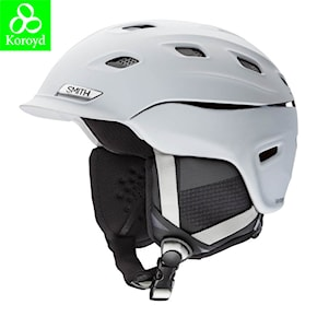 Helmet Smith Vantage matte white 2020/2021
