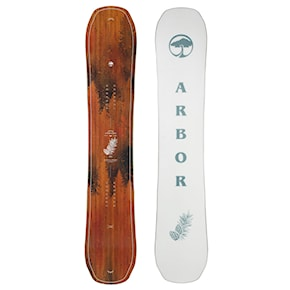Snowboard Arbor Swoon Camber 2020/2021