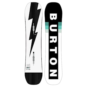 Snowboard Burton Custom Smalls 2020/2021
