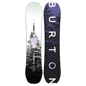 Snowboard Burton Feelgood Smalls 2020/2021