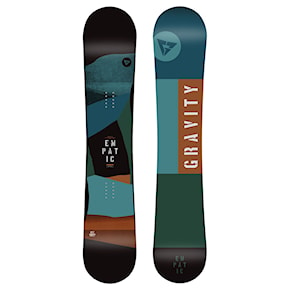 Snowboard Gravity Empatic 2020/2021