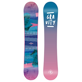 Snowboard Gravity Voayer 2020/2021