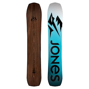 Snowboard Jones Flagship 2020/2021