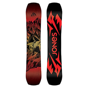 Snowboard Jones Mountain Twin 2020/2021