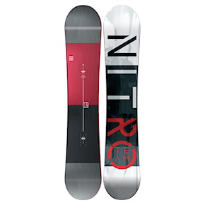 Snowboard Nitro Team Gullwing 2020/2021