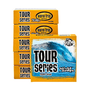 Sticky Bumps Tour warm/trop
