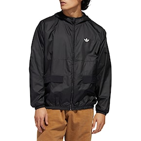 Street kurtka Adidas Light Windbreaker black/off white 2020