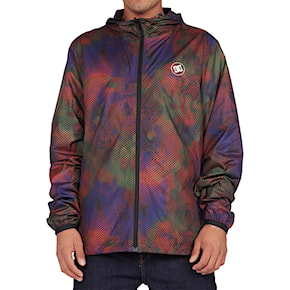 Street bunda DC Dagup Print Packable black prism camo 2021