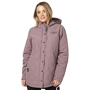 Street bunda Fox Darlington Jacket purple 2019