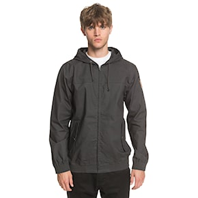 Go to the product Street jacket Quiksilver Brooks Unlined tarmac 2020