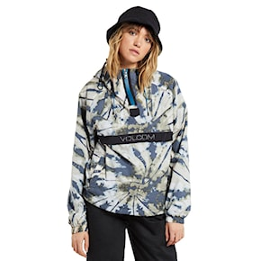 Street bunda Volcom Throback Ins Jacket multi 2020