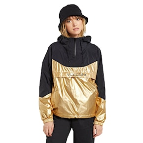 Street bunda Volcom Throback Ins Nuts gold 2020