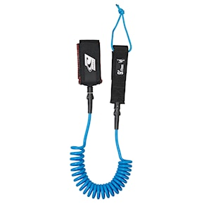 SUP leash O'Neill SUP Hyperfreak Coil 9 blue 2019