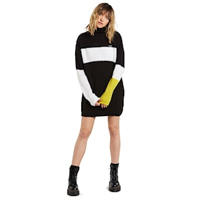 Sweater Volcom Stormstone Dress black 2020