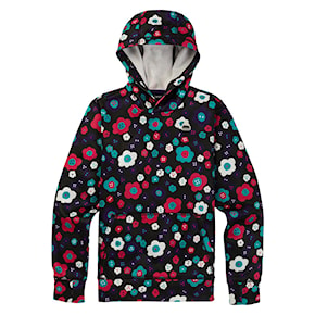 Bluza Burton Kids Oak Pullover flower power 2020/2021