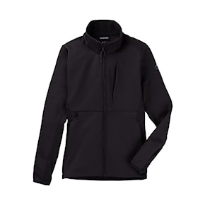 Tech Hoodie Burton Wms Multipath Fz true black 2020/2021