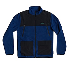 Bluza Quiksilver Lost Latitude Polartec Fleece estate blue 2020/2021