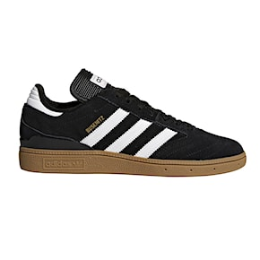 Tenisky Adidas Busenitz black/run white/metal gold 2021