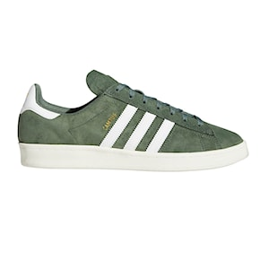 Tenisky Adidas Campus Adv green/oxide/cloud white/chalk wh 2021
