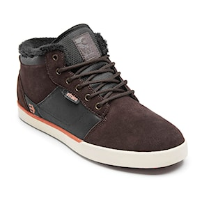 Tenisky Etnies Jefferson Mtw brown/black/tan 2020