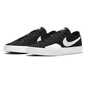 Tenisky Nike SB Blzr Court black/white-black-gum light brow 2021