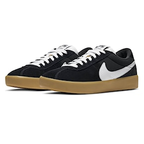 Tenisky Nike SB Bruin React black/white-black-gum light brow 2021