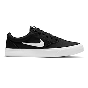Tenisky Nike SB Wms Charge Canvas black/white-black 2020