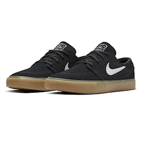 Sneakers Nike SB Zoom Stefan Janoski RM black/white black gum l.brown 2021